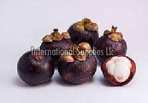 Purple Mangosteen