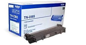 Brother TN-2365 Black Toner Cartridge