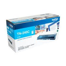 Brother TN-240 Cyan Toner Cartridge