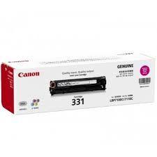 Canon 331 Magenta Toner Cartridge