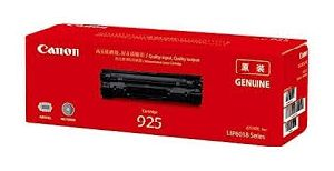 Canon 925 Black Toner Cartridge
