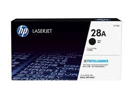 HP 28A Black Toner Cartridge (CF228A)