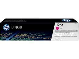 HP CE313A Magenta Toner Cartridge (126A)