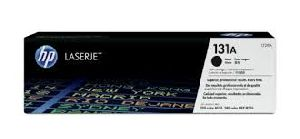HP CF210A Black Toner Cartridge (131A)