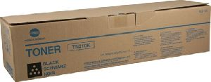 Konica Minolta TN - 210 Black Toner Cartridge