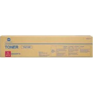 Konica Minolta TN - 210 Magenta Toner Cartridge