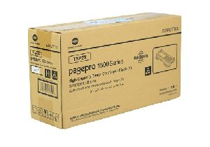 Konica Minolta TNP 29 Black Toner Cartridge