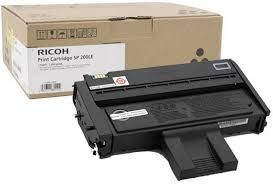 RICOH SP 200HS  TONER CARTRIDGE