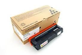 Ricoh SP C220 / C221 / C222 / C240 Magenta Toner Cartridge