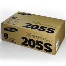 Samsung MLT D 205s  Black Toner Cartridge