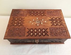 Decorative Wooden Box