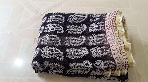 Chiffon Bagh Printed Saree 01