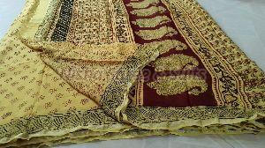 Chiffon Bagh Printed Saree 02