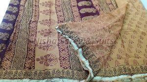 Chiffon Bagh Printed Saree 03