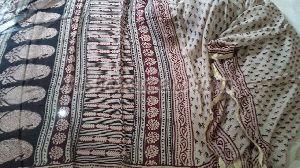 Chiffon Bagh Printed Saree 06
