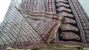 Chiffon Bagh Printed Saree 07