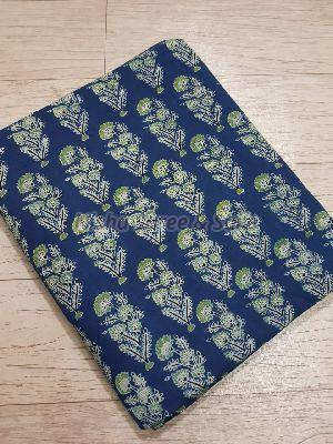 Jaipuri Print Cotton Fabric 05