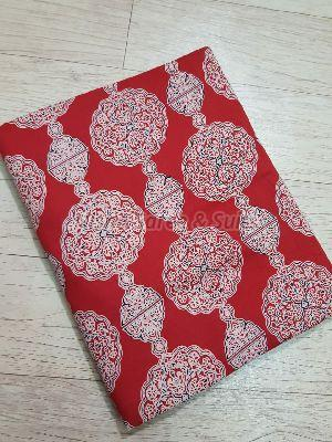 Jaipuri Print Cotton Fabric 07