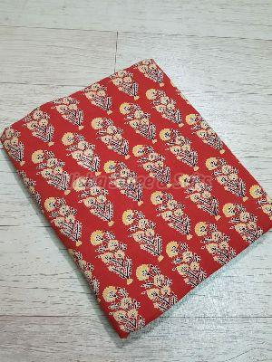 Jaipuri Print Cotton Fabric 09