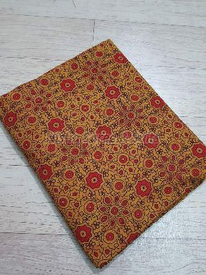 Jaipuri Print Cotton Fabric 10
