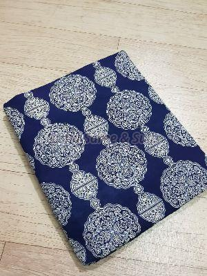 Jaipuri Print Cotton Fabric 11