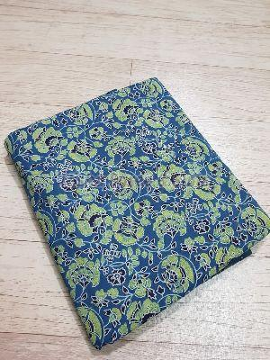Jaipuri Print Cotton Fabric 13