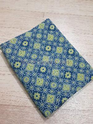 Jaipuri Print Cotton Fabric 14