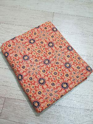 Jaipuri Print Cotton Fabric 16