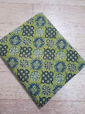 Jaipuri Print Cotton Fabric 18