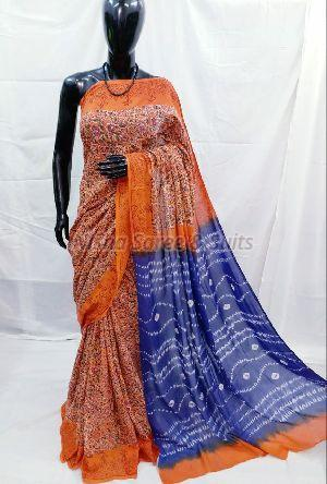 Pure Cotton Saree 03