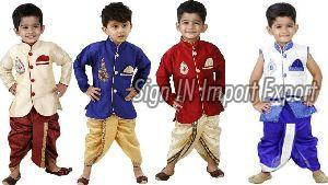 Boys Dhoti Kurta Dress