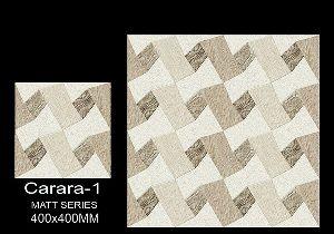 Carara-1 - 40x40 cm Ceramic Floor Tiles