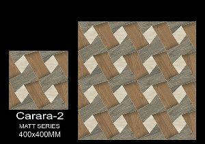 Carara-2 - 40x40 cm Ceramic Floor Tiles