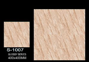 S-1007- 40x40 cm Ceramic Floor Tiles