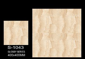 S-1043- 40x40 cm Ceramic Floor Tiles