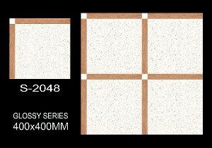 S-2048- 40x40 cm Ceramic Floor Tiles