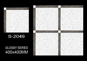 S-2049- 40x40 cm Ceramic Floor Tiles