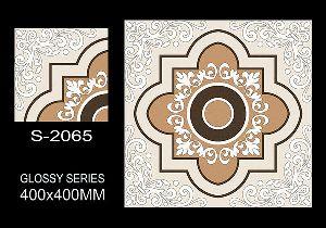 S-2065- 40x40 cm Ceramic Floor Tiles
