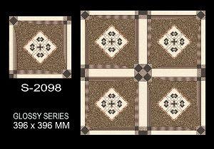 S-2098- 40x40 cm Ceramic Floor Tiles
