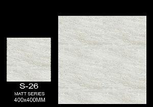 S-26 - 40x40 cm Ceramic Floor Tiles