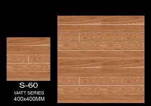 S-60 - 40x40 cm Ceramic Floor Tiles
