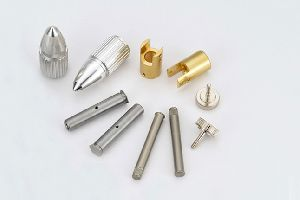 Precision Machined Components 03