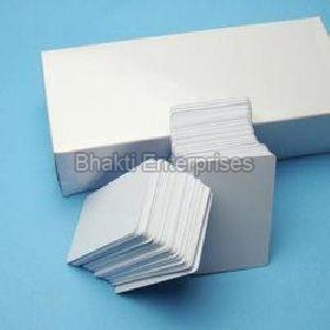 Inkjet PVC ID Card