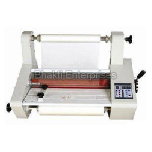 NE- 480 Lamination Machine