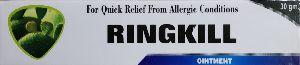 Ringkill Cream