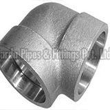 Socket Weld 1D Elbow