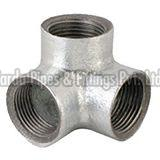 90° Elbow Outlet Threaded Fittings