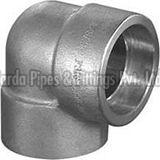 Socket Weld 90° Elbow