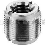 Adapter Threaded Fittings