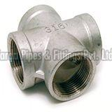 Cross Threaded Fittings